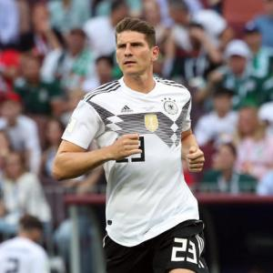 元ドイツ代表FWマリオ・ゴメスがヴィッセル神戸移籍か!?複数メディア報じる...代表通算78試合31得点の実績
