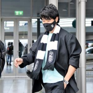 【画像】香川真司、ギリシャ強豪PAOKに1年半契約で加入!