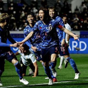 【動画】U-24日本、アルゼンチンとの第2戦に3ゴール完勝!林&板倉2発で南米王者にリベンジ!