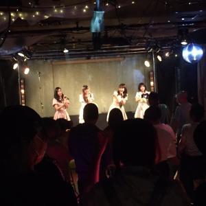 6周年ライブありがとう。 by kurumi