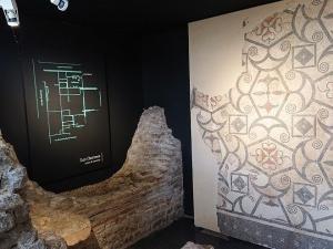 【フランスの旅】ブルゴーニュ地方へ その2 メッツ クール・ドール博物館