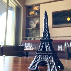 小さなフランスでガレットランチ