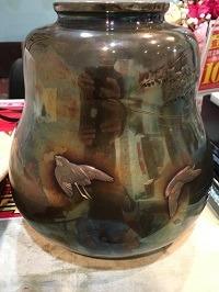 銀製花瓶ロエベブルガリフェラガモ買取通信宮城仙台より