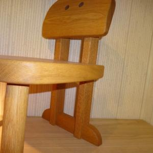 子供椅子の構造