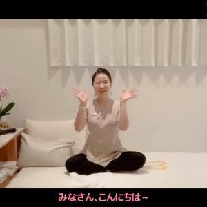 【セルフマッサージ】ウィビューティ大阪からお届けします!骨盤ストレッチ第2弾!!