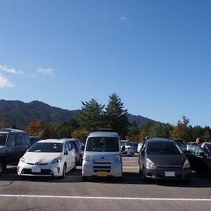 秋の高山祭りを見てきました。(その2)