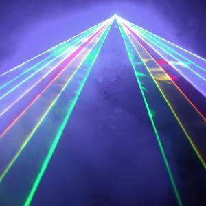 低価格600mw RGBレーザーRGB-600ES