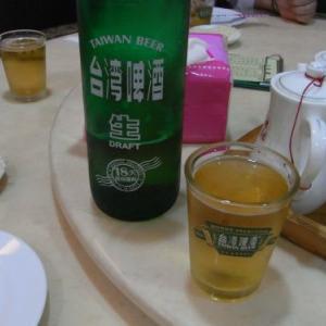 ビール飲み直し @京鼎樓