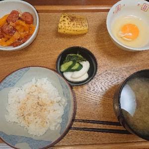 (R3)水無月1日 ミニマヨネーズいか に【黒糖】飛乃流朝日 にて
