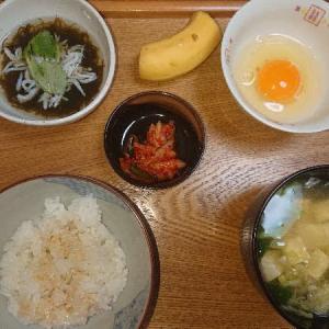 (R3)水無月4日 肉じゃがに【芋】川越 にて