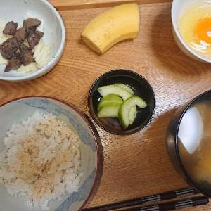 (R3)水無月8日 焼き餃子に【芋】さつま 寿のハイボールにて