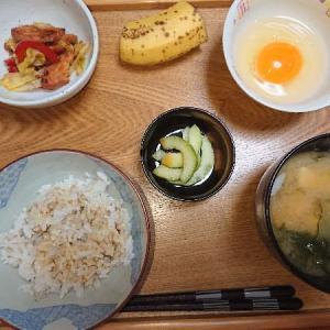 (R3)水無月10日 おでんに【芋】川越(かわごえ) にて