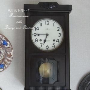 魔法の時計になぁれ