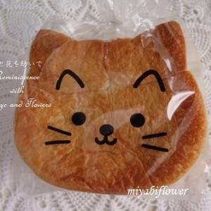 変身するねこパン レタスを食べるうさぎパン と 七月のあれこれ