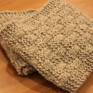 編み物で無心になる。。。