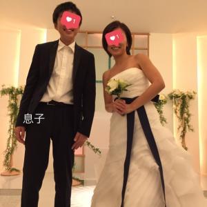 私の友達に、私のウェディングドレスが、再婚を引き寄せてくれました❤️