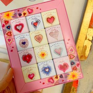 お値段も可愛い♡カルディでパケ買いしたチョコレート☆