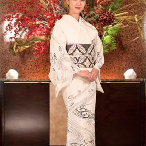 変わらずに美しかった武井咲さんの着物姿☆