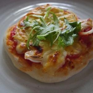 ライバルは戸次重幸!私もピザ作りに開眼しました