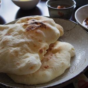 インド料理「ナン」は意外と簡単!ついでに豆知識も習得しました