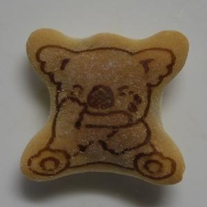 「コアラのマーチ」の伝説的レアキャラ「盲腸コアラ」にご対面!