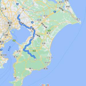 旅行①【大多喜ハーブガーデンでランチ】