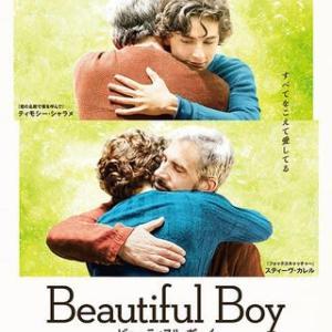 「ビューティフル・ボーイ」、薬物依存症となった息子と父親の壮絶な愛の物語!