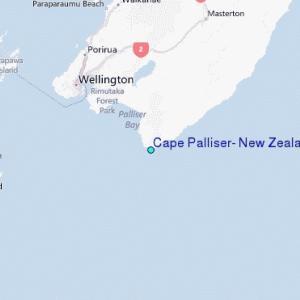 台湾から来たジョイくんと、ニュージーランド。