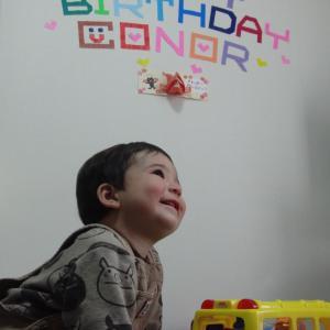 9歳のお誕生日会を、やらなかったワケ。