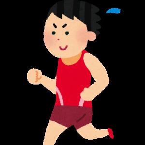 マラソンシーズン