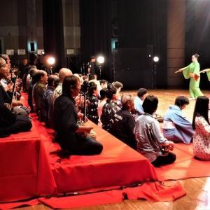 「絶景の花蓮、美食の4日間台北の旅」のツアーは昨日より販売開始 「第12回芸能祭」(宮古民謡協会主催)が無事終了