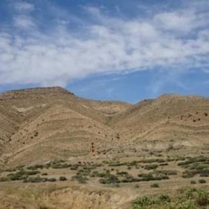 家内、アルジェリアを旅する④の(2)ーベニ・ハマッド要塞