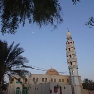 家内、アルジェリアを旅する⑧の(1)ー「ムザブの谷」「ガルダイヤ市場」
