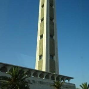 家内、アルジェリアを旅する⑩の(1)ーアルジェの町の観光(1)