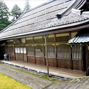 曹洞宗の大本山 ・福井県の「永平寺」に行く