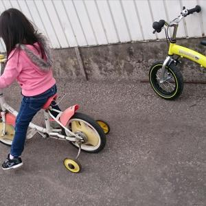 三輪車の重要性
