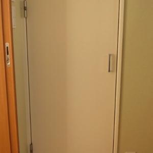 脱衣所に隣接する収納は湿気ないのか問題!