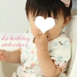 *1st birthday*