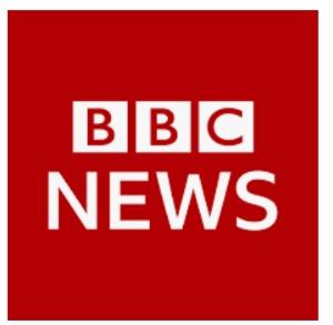 BBC News のお話。