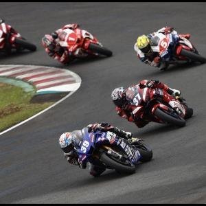 【ご報告】MFJ全日本ロードレース選手権2021のレースクイーンに決定しました❣️