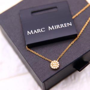 スウェーデン発のアクセサリーブランドMarc Mirrenは女性のためのアクセサリー