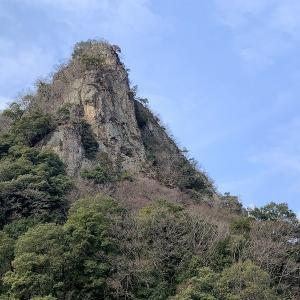 群馬の駅からハイクvol.16:下仁田町 浅間山と古嶽山     Mount Sengen & Kotake in Shimonita, Gunma