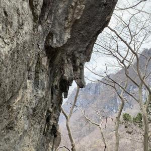 神流町 中里の岩場でクライミング 【理事長岩・天狗岩南壁・群馬エリア】     Rock Climbing at Nakazato in Kanna, Gunma
