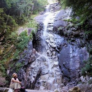 奥秩父 小川山で避暑ハイキング カモシカ遊歩道からパノラマコース