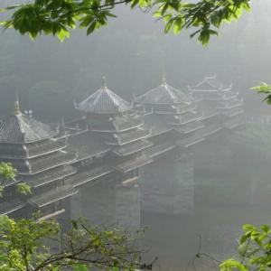 中国旅写真集 2007-2015(その5) ~開平・桂林・三江・四川~