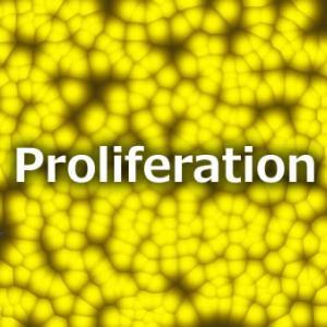 米国株投資のための英単語「Proliferation」