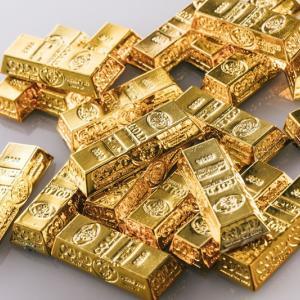 米国株投資に金(ゴールド)投資を加えてみよう(1)金と相関関係が高いものは?