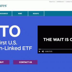 ビットコイン先物ETFが米国初上場。今後SECは、ビットコイン現物ETFも承認するのか?