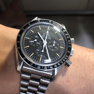 究極時計。
