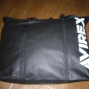 【福袋】AVIREX アビレックス の福袋2020(¥11000)を購入!!!
